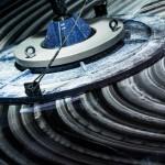 «Швабе» освоил новую технологию нанесения покрытий на крупногабаритную оптику